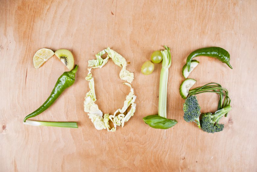 3 Tips to Help You Feel Healthy in 2016