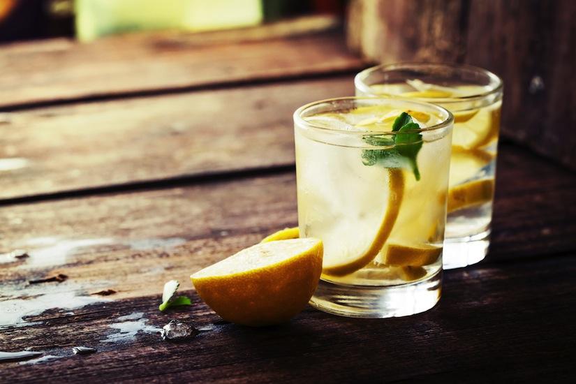 Five Steps to an Alkaline pH