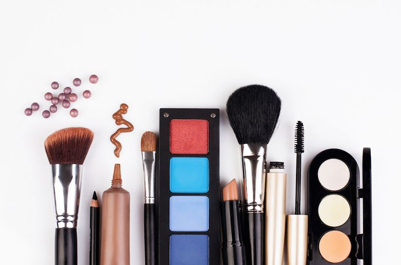 10 Toxic Ingredients That Might Be In Your Makeup
