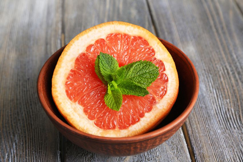 Health benefits of grapefruit seed extract