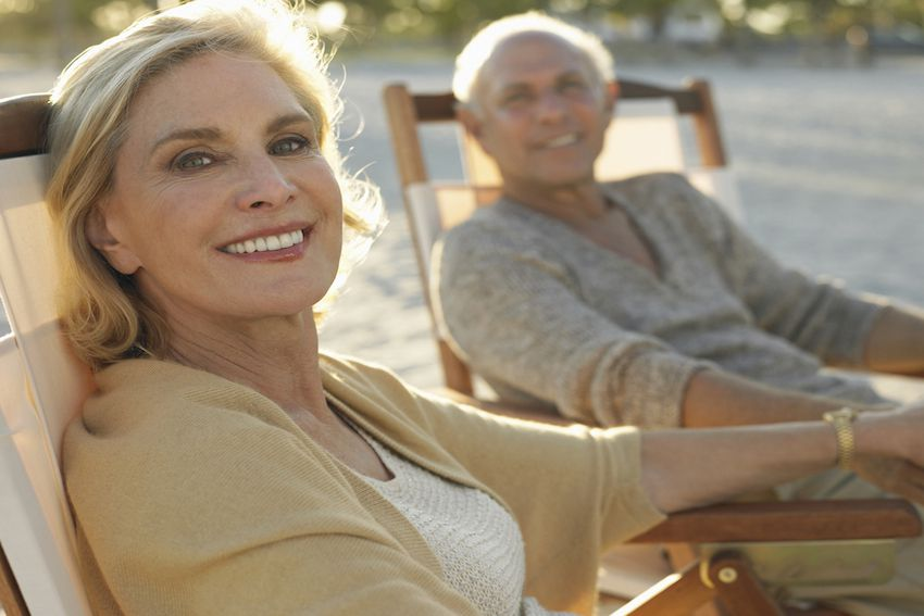 How To Age Gracefully From The Inside Out