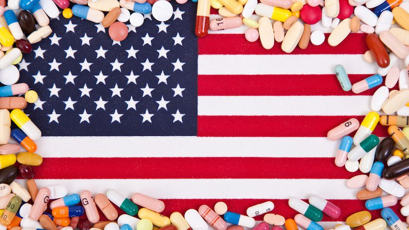 Psychiatric Medication And Mass Shootings - Is There A Link?