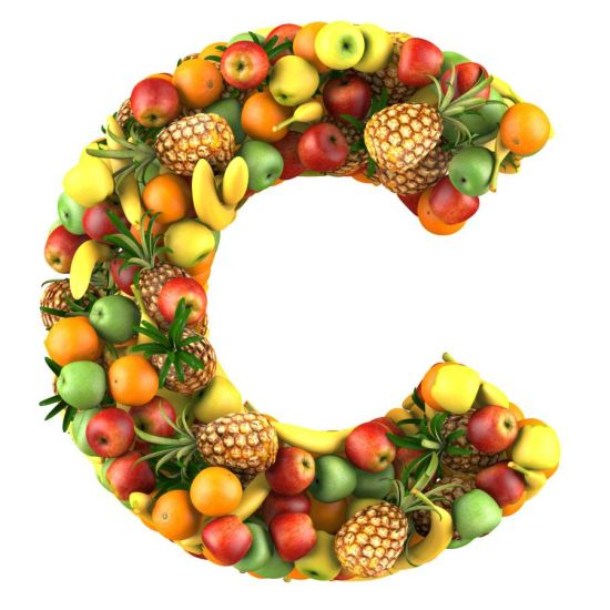 Vitamin C: Nature's Most Powerful Vitamin For Healing