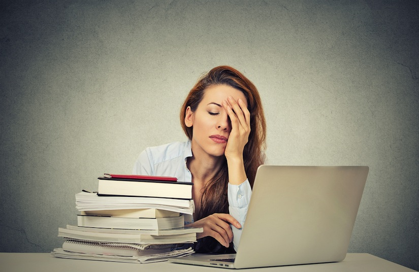 Adrenal fatigue, the stress syndrome of the 21st century