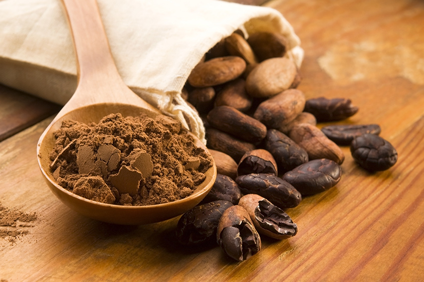 14 Ridiculously Good Reasons To Eat Cacao!