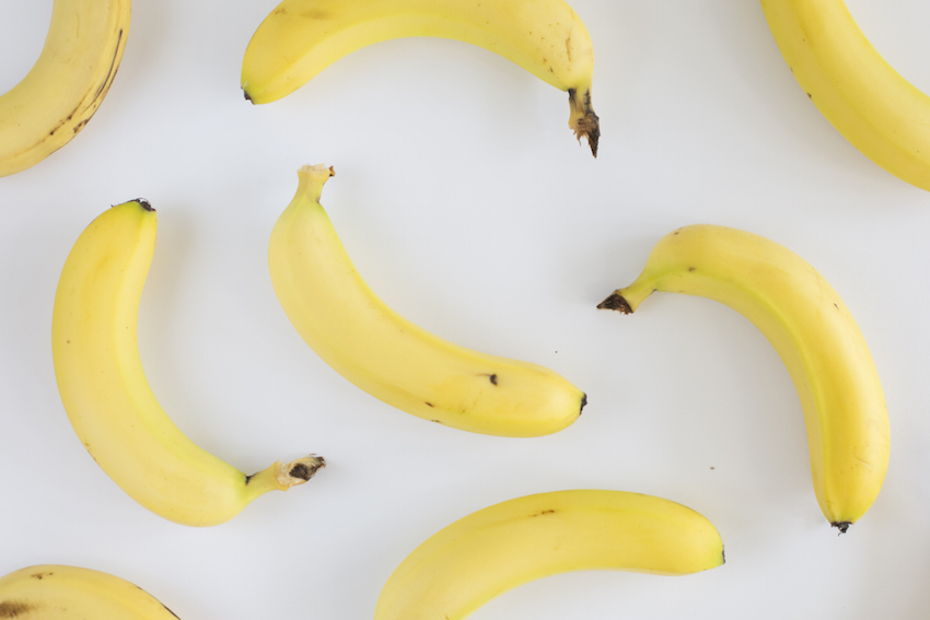 25 Powerful Reasons to Eat Bananas