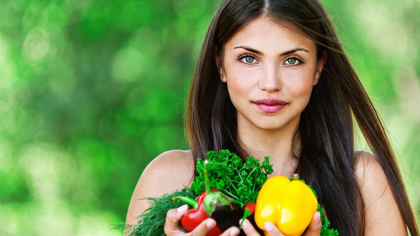 8 Foods to Start Eating Every Week if You Want Beautiful, Healthy Skin