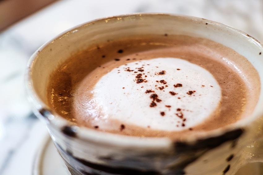 Beautifying Hot Cacao Tonic Food Matters