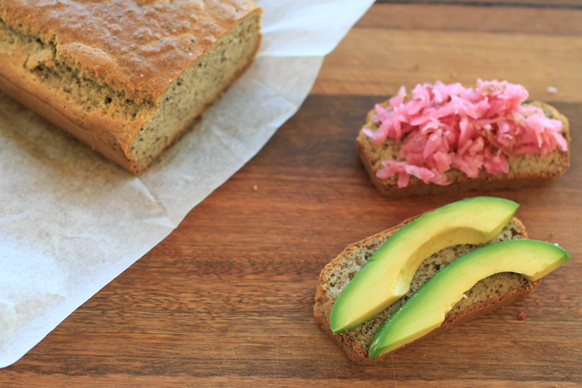 Before You Buy Bread Again... Make This! (Gluten-Free Recipe)