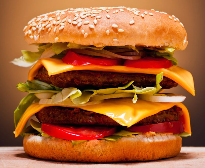 What's Really In A Big Mac?