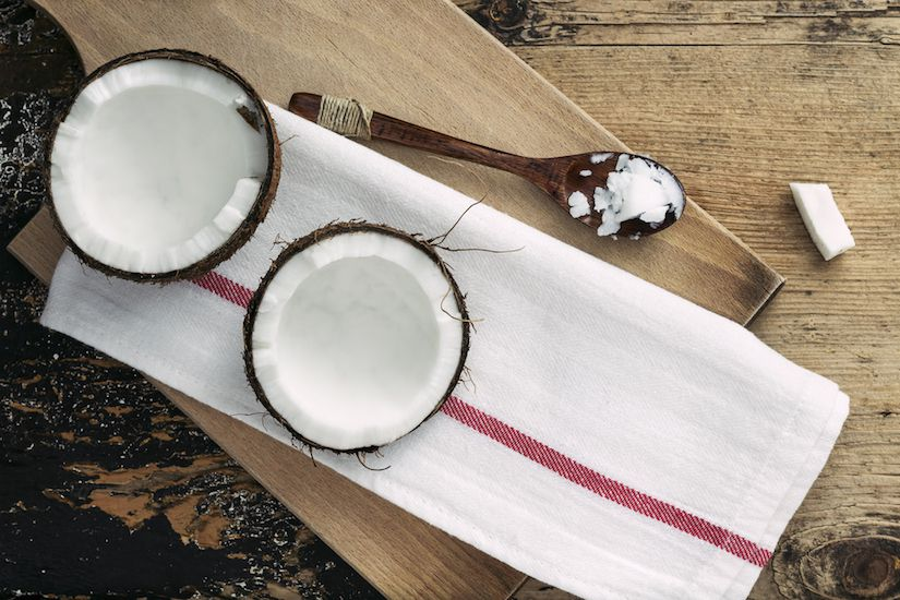 Funny Friday: The Miraculous Benefits Of Coconut Oil