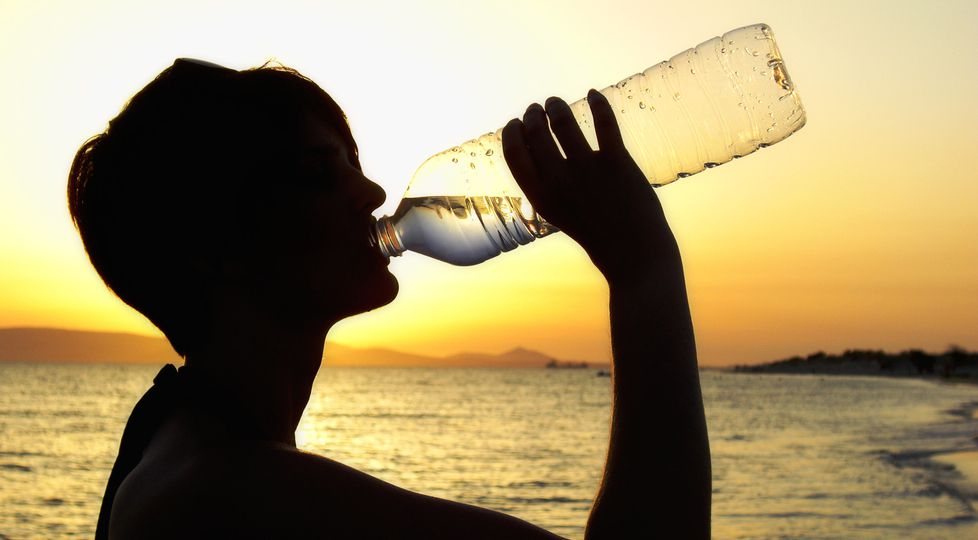 Are You Chronically Dehydrated