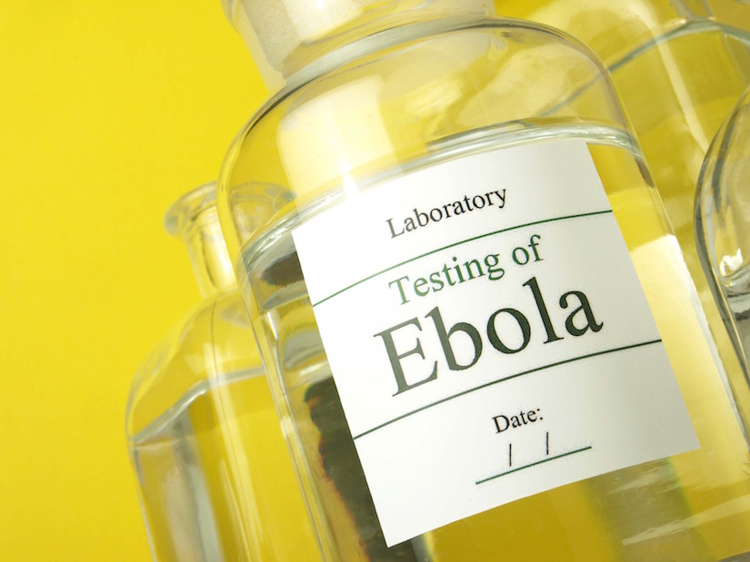 Is There A Natural Treatment For Ebola?