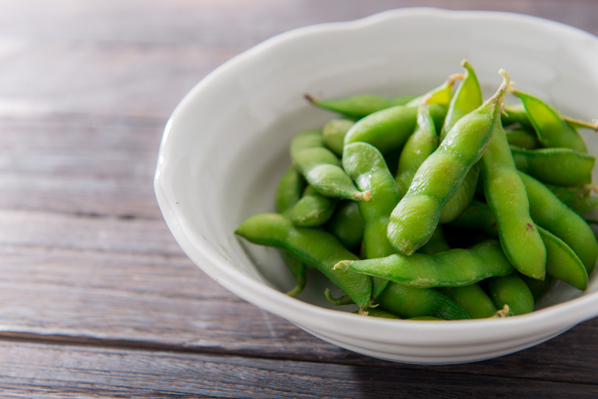 Edamame: When Green and Natural Doesn'€™t Equal Healthy