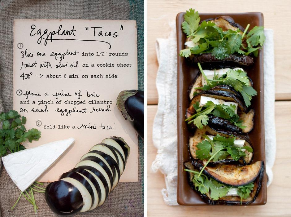 Aubergines / Egg Plants Health Benefits and Recipe Ideas Eggplant-taco-1