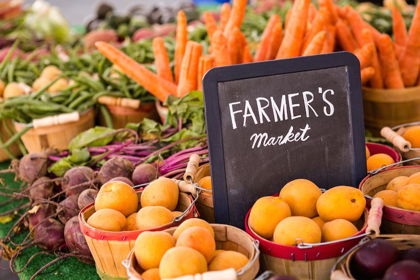 Funny Friday: 27 Reasons To Avoid Farmers Markets