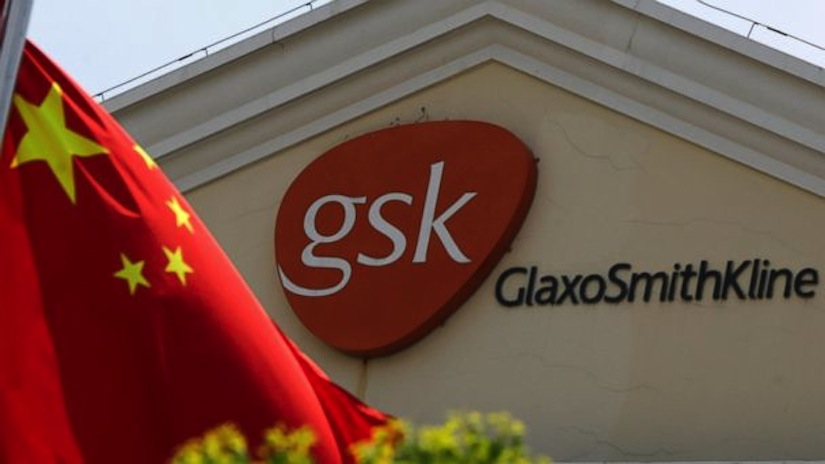 GlaxoSmithKline fined $488.8 million for massive bribery network!
