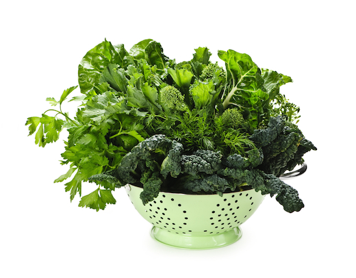 You'll Never Guess What Veggie Just Beat Kale!