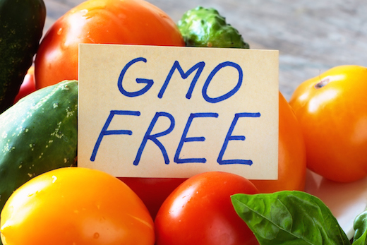 5 Tips On How To Dine Out GMO Free