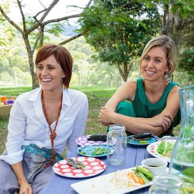 Organic Sisters