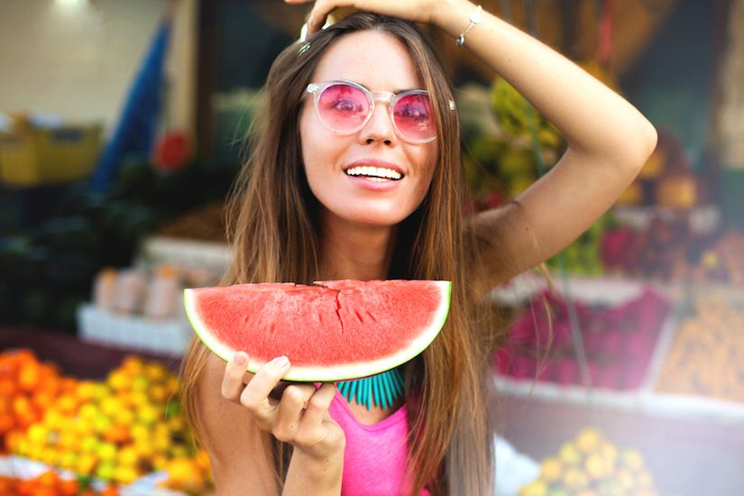 6 Natural Ways To Get Glowing Skin & Fix Acne