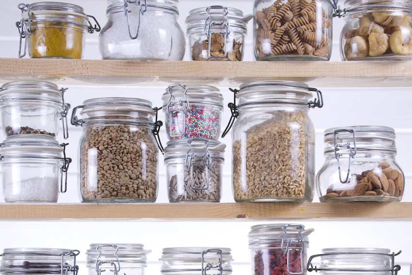Healthier Alternatives To Plastic Tupperware