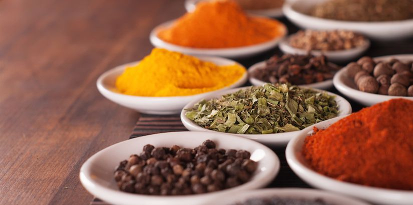 5 Natural Cramp Remedies from the Spice Rack