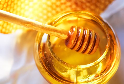 Discover Why Honey Is Still The Best Antibiotic