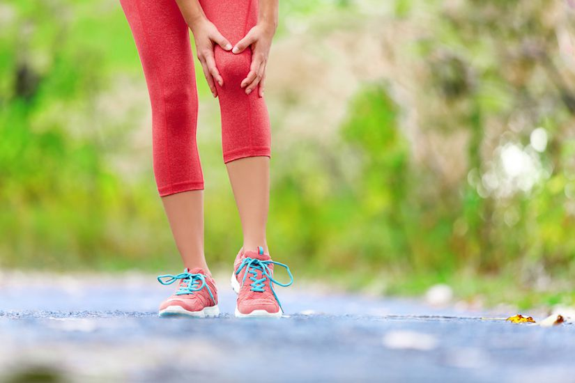 8 Ways To Naturally Keep Your Joints Healthy