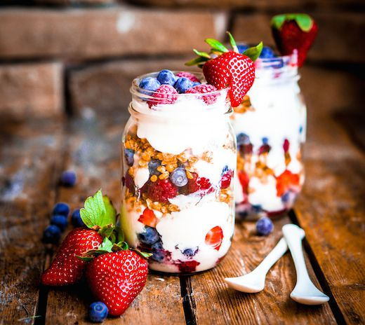 3 Simple & Healthy 4th Of July Recipes