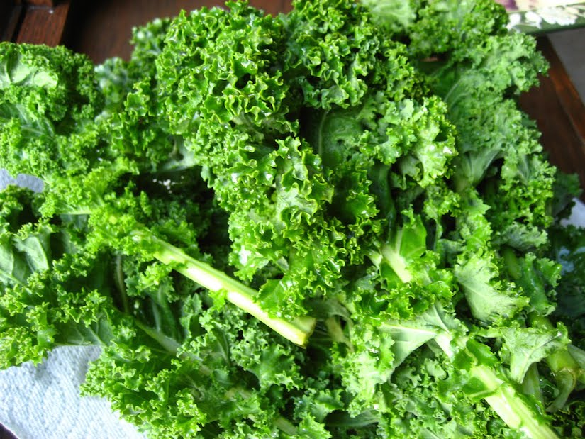 17 Fun Facts About Kale