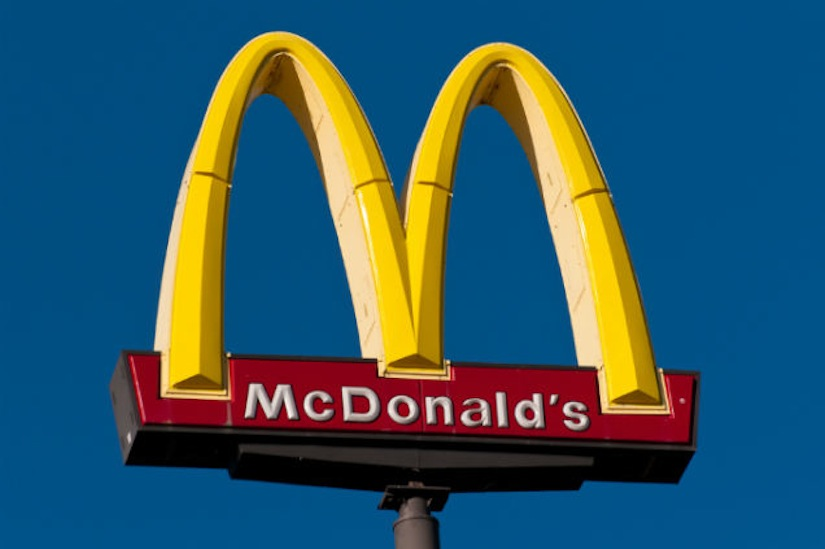 McDonald's Is Closing Down Hundreds of Stores!