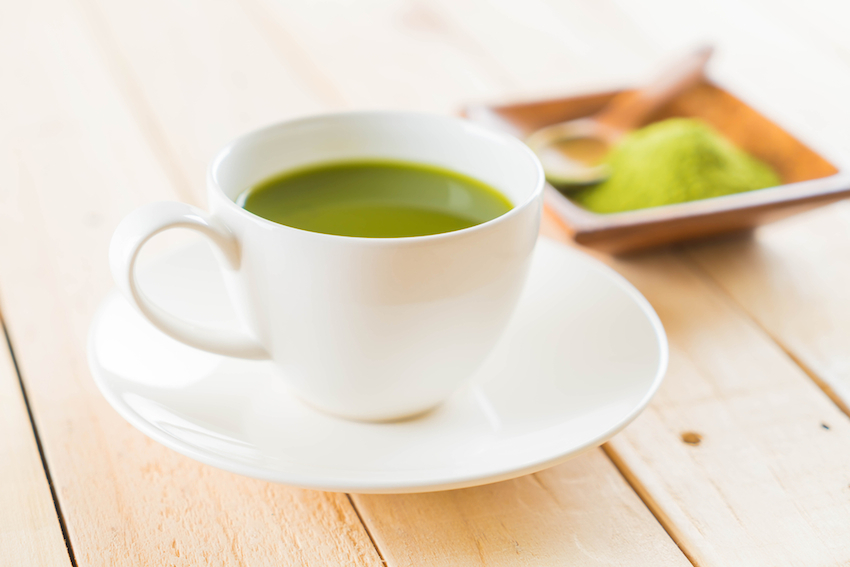 A beginners guide to Matcha -A Total Superfood