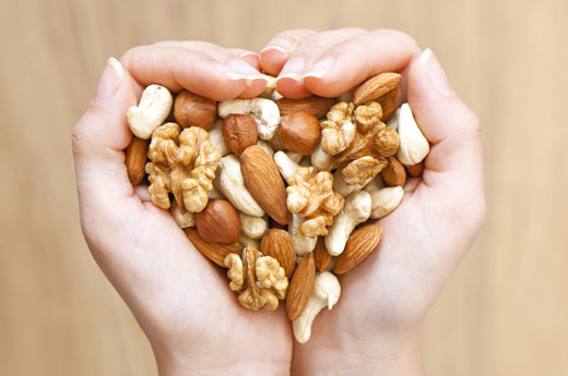 Nutty Fact: Tree Nuts Reduce All-Cause Death By Up To 20%