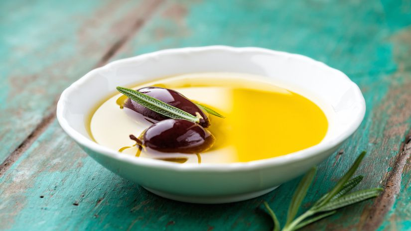 12 Clever Uses For Olive Oil