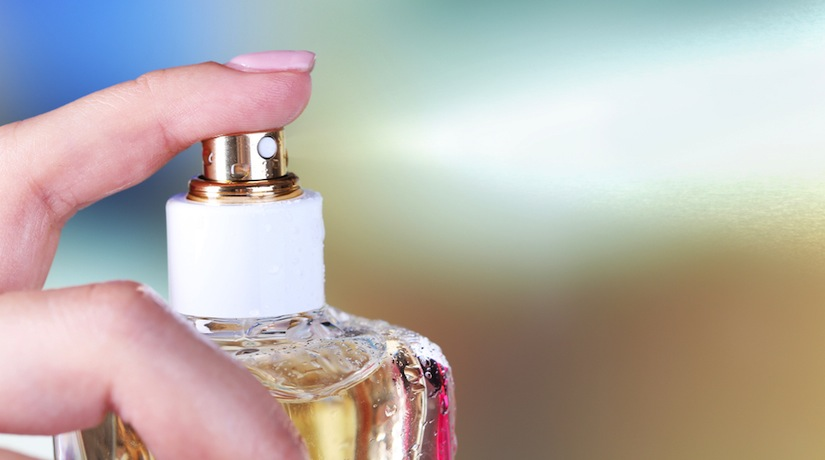 Not So Sexy: Hidden Chemicals In Perfume And Cologne