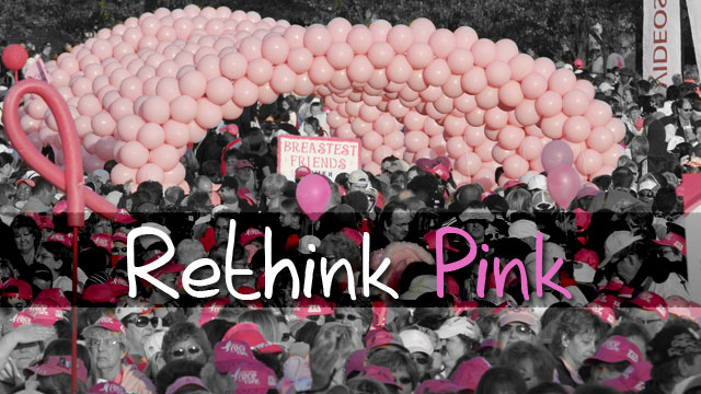 It's Time To Rethink Pink! (Plus 6 Products That Stink!)