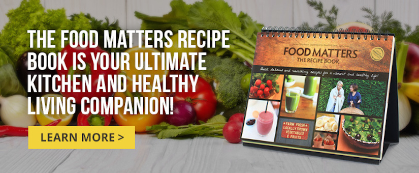 Skin beauty salad recipe food matters special note forumfinder Choice Image