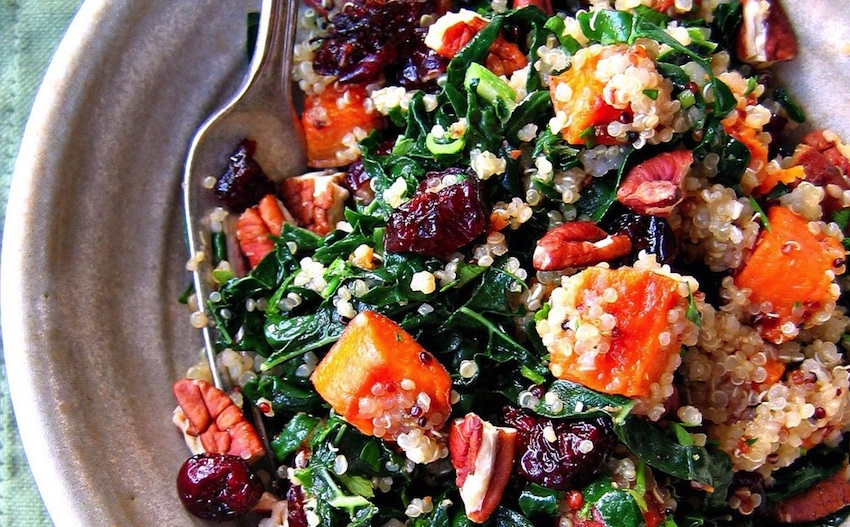 Good Food Salad Recipes