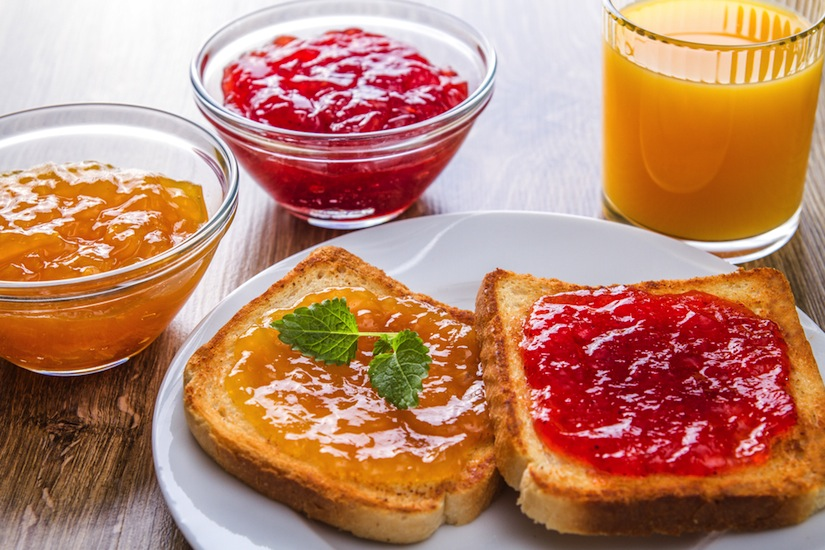 Good Breakfast Foods For Toddlers