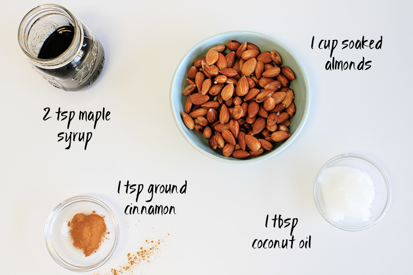 how to make nut butter at home