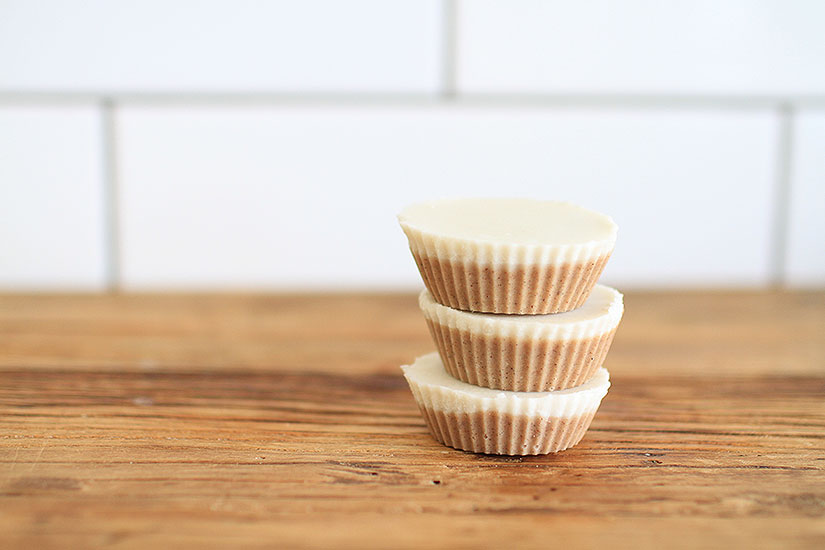 Vanilla Superfood Cups (Recipe)
