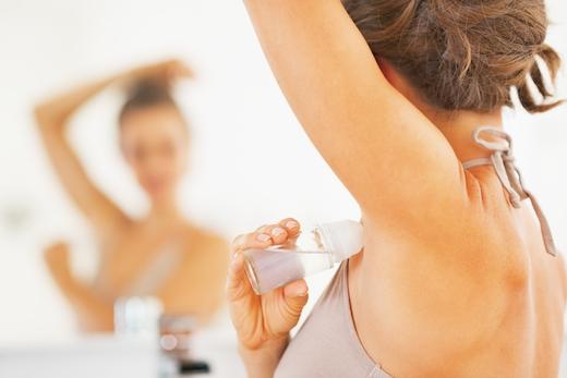 9 Ways To Naturally Treat Body Odor