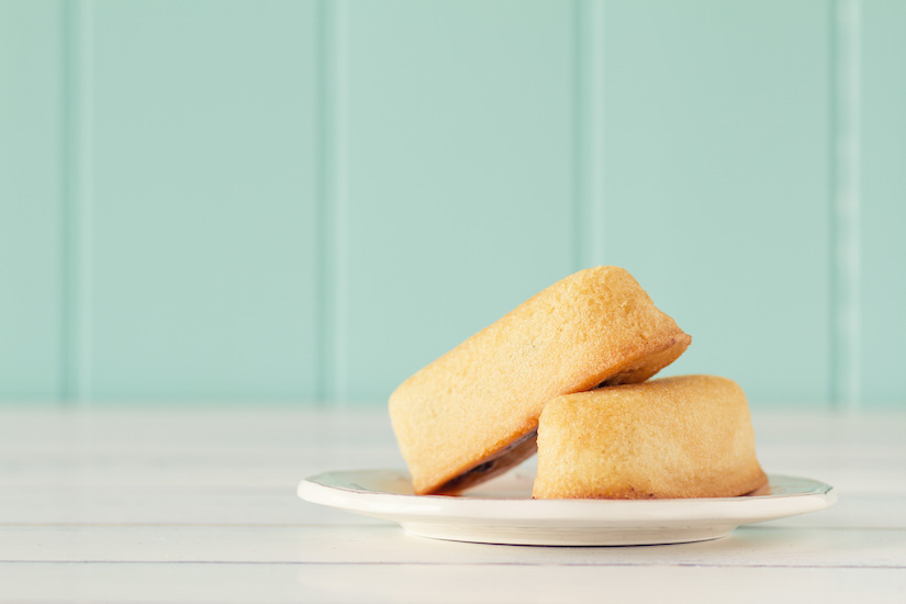 What's Really In A Twinkie?