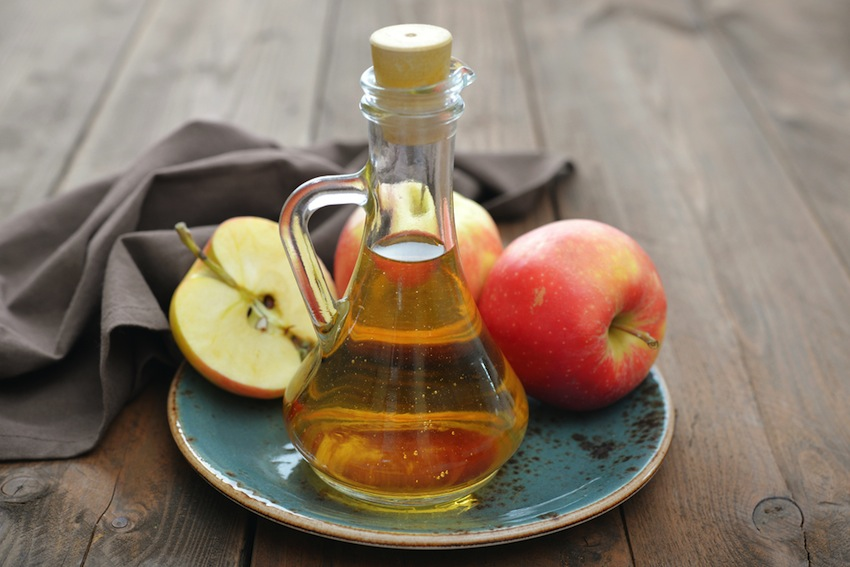 Apple Cider Vinegar The Wonder Of Yesterday And Today