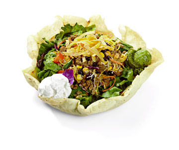 11 worst salad 0 Top 30 Worst Foods in America(Beware)