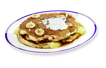 13 worst pancake breakfast Top 30 Worst Foods in America(Beware)