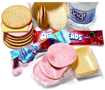 38305622 in addition 485192559831900184 also Uof Minn Course New Product Develpment Process together with A Look At Oscar Mayers Lunchables Over The Years additionally 309. on oscar mayer lunchables with dessert