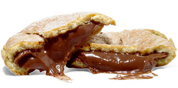 Hostess Chocolate Pudding Pie