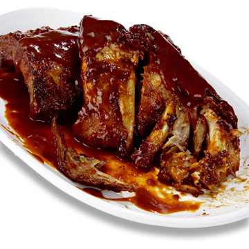 3 worst ribs Top 30 Worst Foods in America(Beware)
